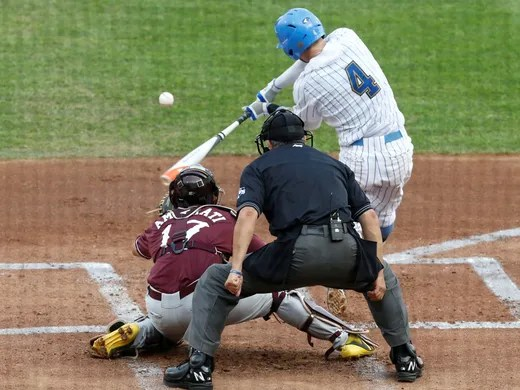 UCLA wins College World Series for the first time