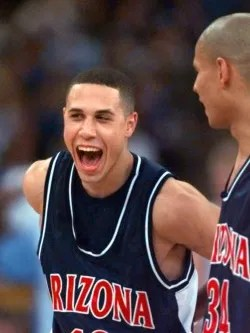 Mike Bibby   Year: 1998   Round/overall: 1/2   Team: Vancouver