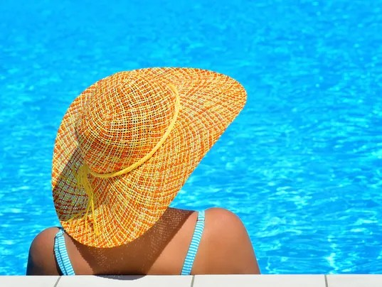 pool safety, drowning prevention, water safety