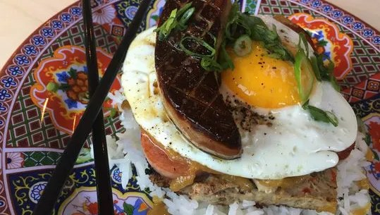 Top Restaurants Downtown Indy