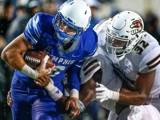 Memphis vs UCLA: Tigers football expecting big crowd at ...