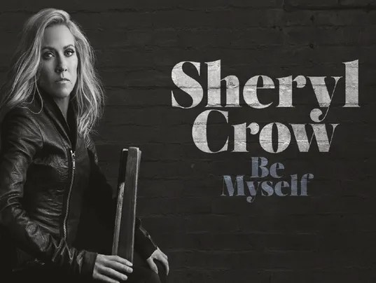 Music Review Sheryl Crow S Back To Her Old Self Again