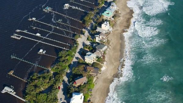 FEMA flood insurance rate maps changing for Treasure Coast ...