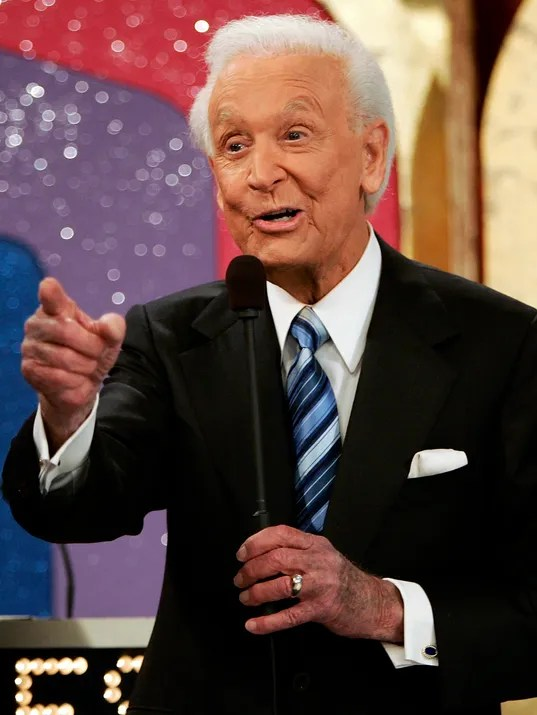 Bob Barker returning to 'Price Is Right'