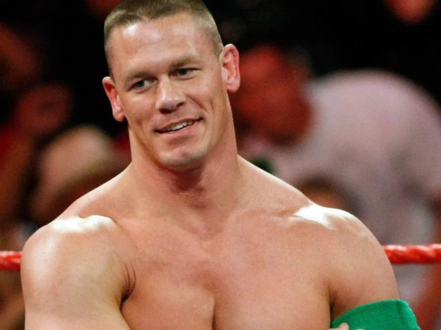 John Cena to return to WWE on New Year's Day, fans react