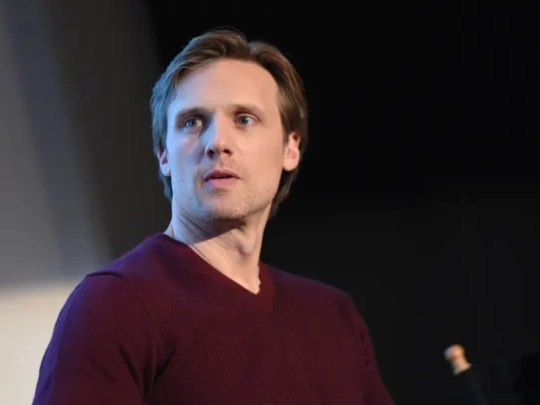 Actor Teddy Sears will appear at Phoenix Comicon in