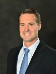 DivDat President and CEO Jason Bierkle, pictured, says