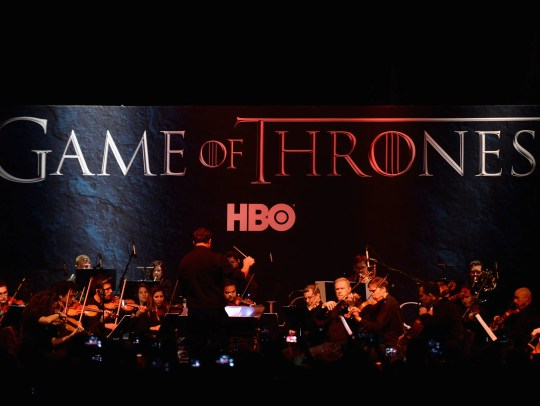 "Game of Thrones Live Concert Experience | Ramin Djawadi, the Grammy-nominated composer for the popular show ""Game of Thrones,"" will lead an orchestra and choir during the upcoming worldwide tour. The show features amazing visuals and incredible music that will help the audience feel like it has been transported to Westeros."