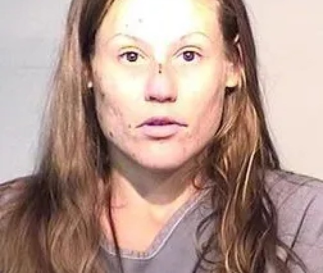 Treanna Pipkin 31 Of Melbourne Charges Possess