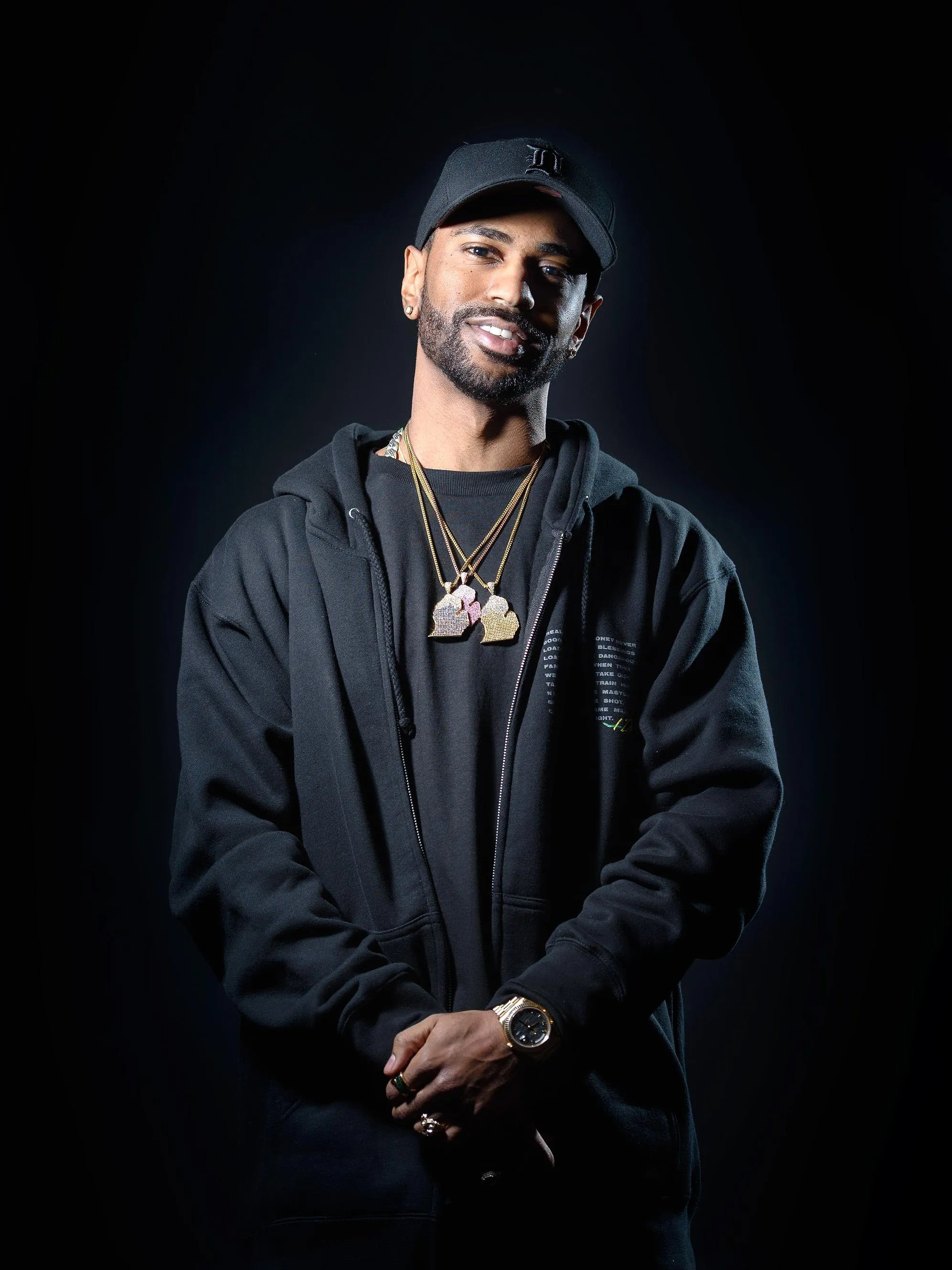 Big Sean strives for balance on new album 'I Decided'