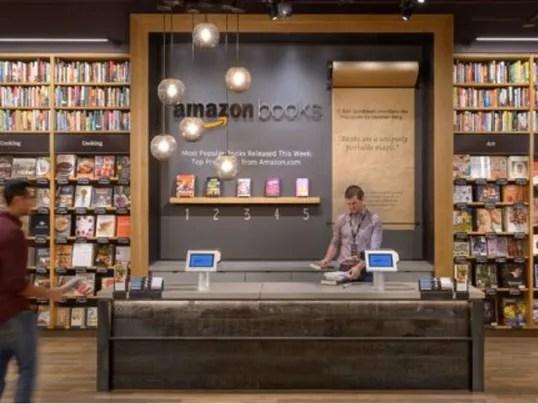 Amazon Online Shopping Books