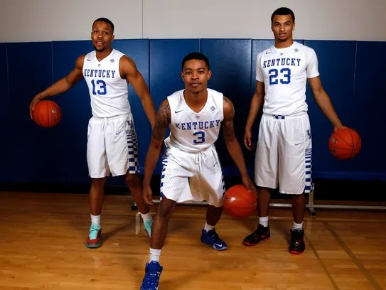 Starting Five: Toughest non-conference schedules