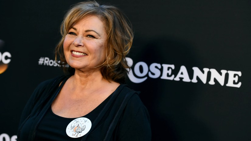 Roseanne Barr has just released the first interview since her ABC show was canceled.