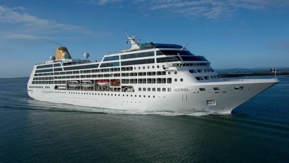 New 'social impact' cruise operator fathom will launch