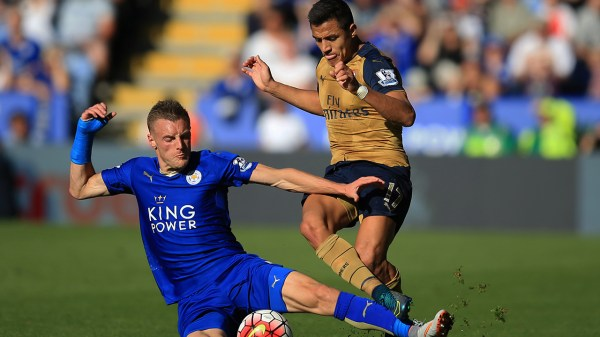 Grant's Golazo: Arsenal vs. Leicester City