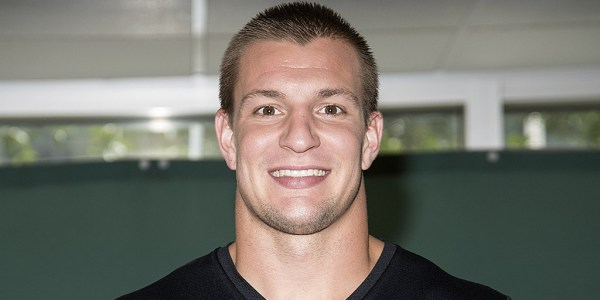 Here's why Rob Gronkowski gets a pass for his extravagant ...