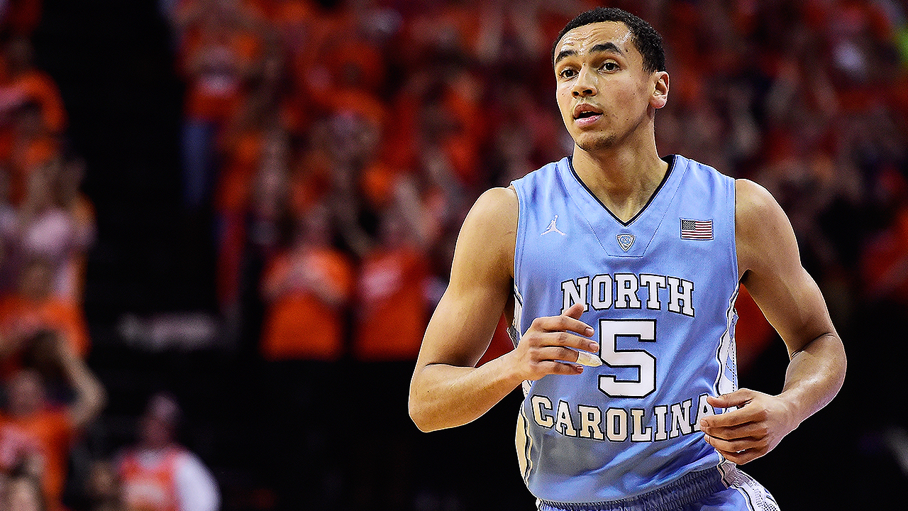 Seth Davis: Here's why UNC will be first No. 1 seed to lose