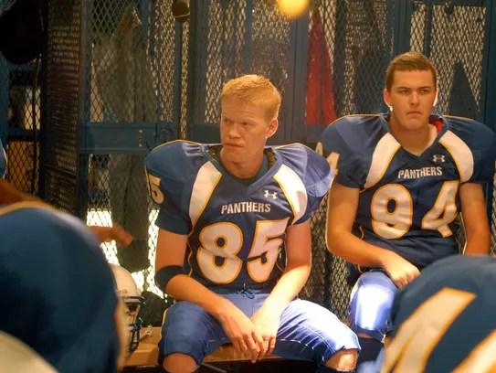 Jesse Friday Night Lights