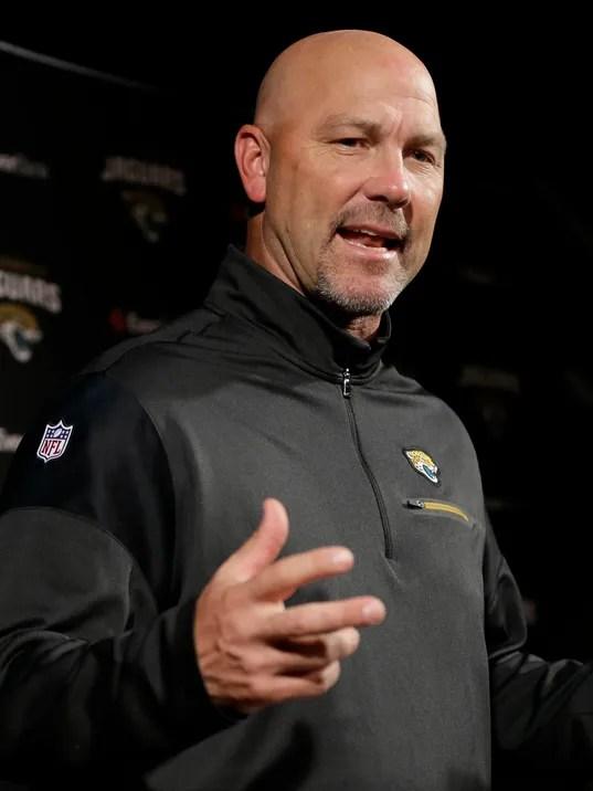 Jaguars have interest in bringing back Tom Coughlin