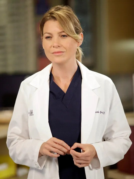 Why 'Grey's Anatomy' remains compelling TV, and 'Scandal ...