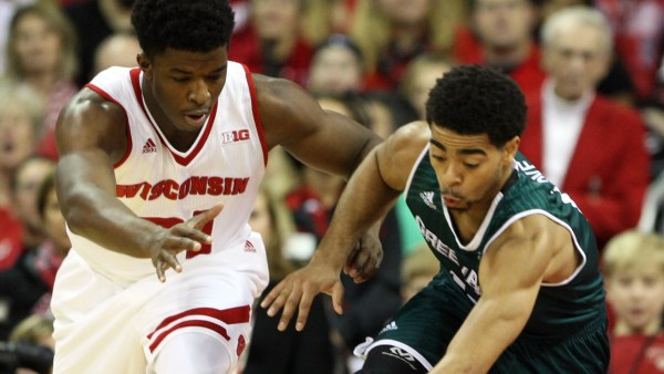 College basketball: Wisconsin, UWGB men won't play in 2018-19