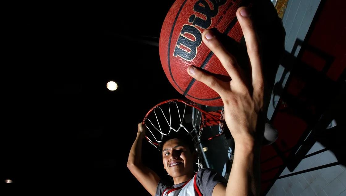 Farmington Nm High School Basketball