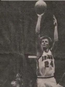 Joe Nehls   Year: 1980   Round/overall: 7/152   Team: Houston