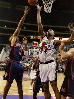 Ed Stokes   Year: 1993   Round/overall: 2/35   Team: Miami