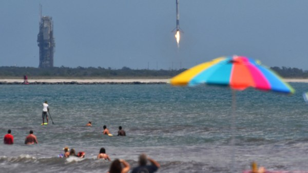 Living on the Florida Space Coast