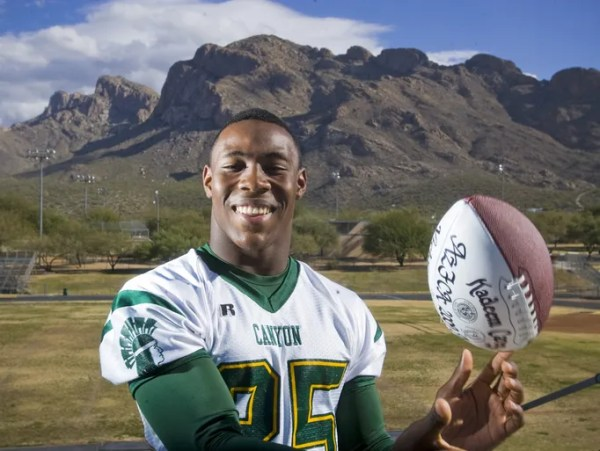 Top 10 Arizona high school running backs of all time