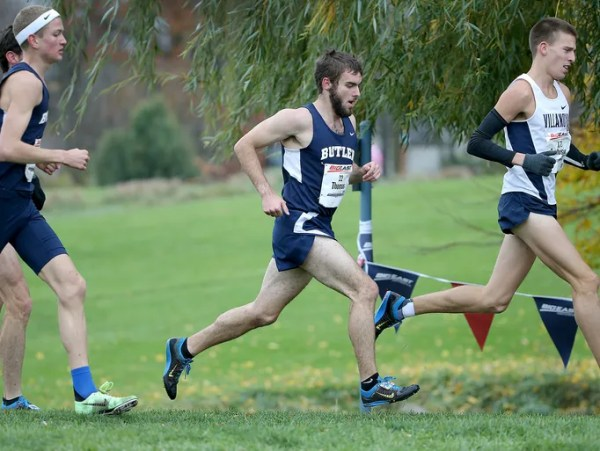 Big East Men's and Women's Cross-Country Championships at ...