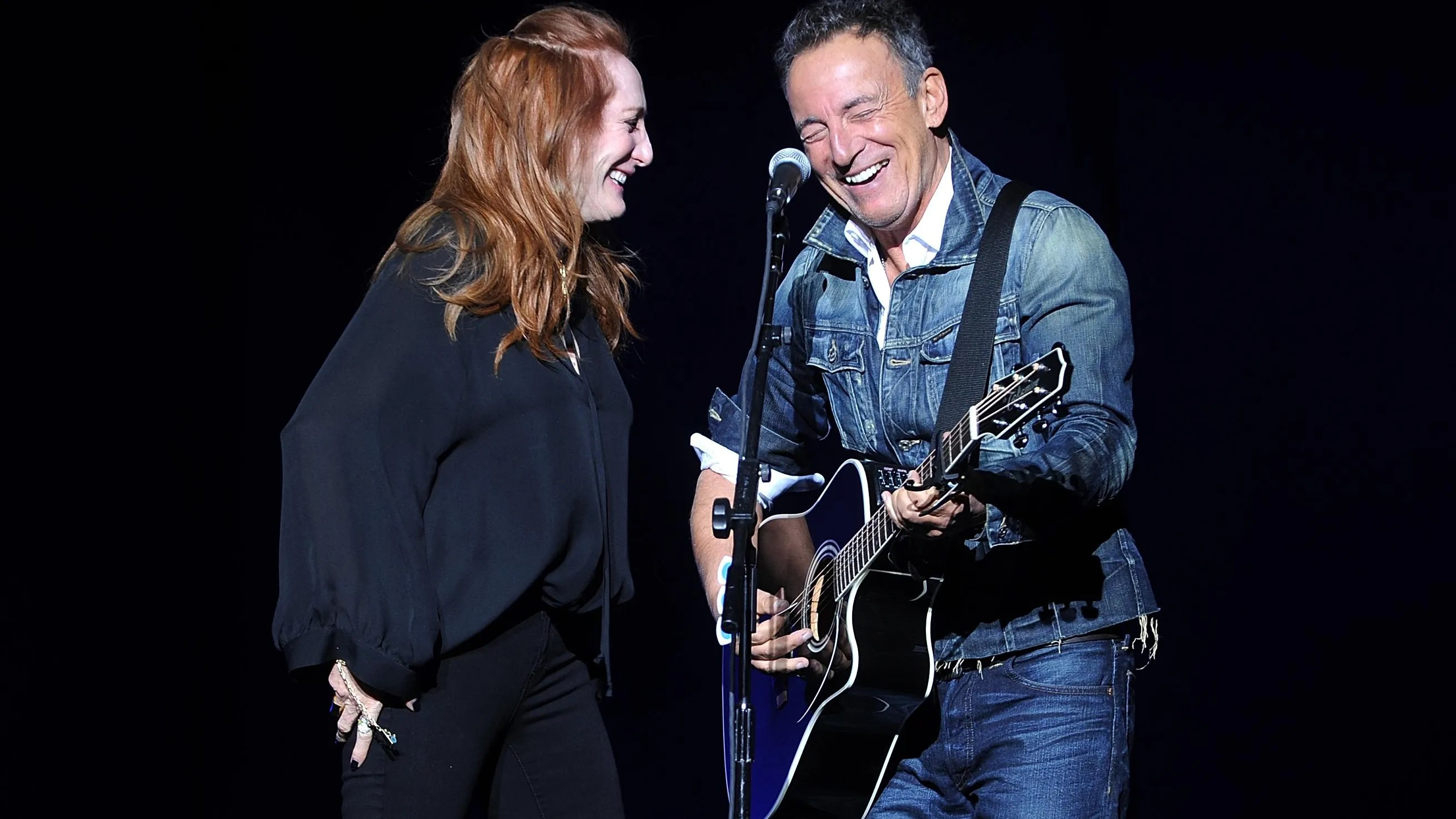 LETTER: Springsteen's mental illness struggles can inspire
