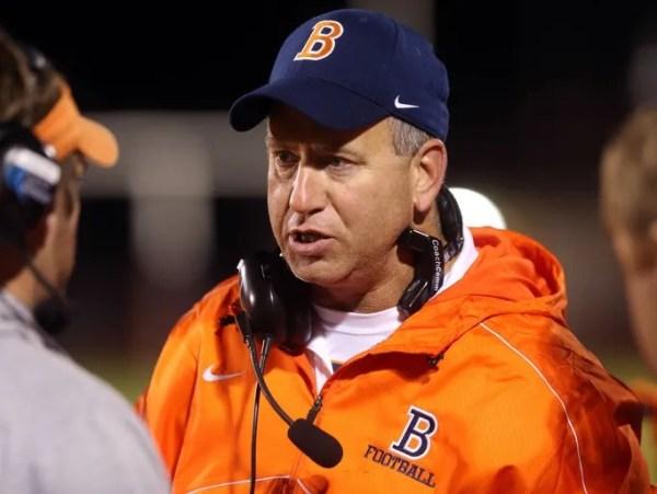Coach Philip Shadowens Through the Years