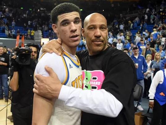 USP NCAA BASKETBALL: WASHINGTON STATE AT UCLA S BKC USA CA