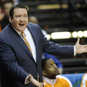 UT should take hard look at Donnie Tyndall's tenure