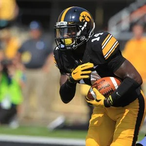 The message Iowa's Desmond King received from NFL evaluation