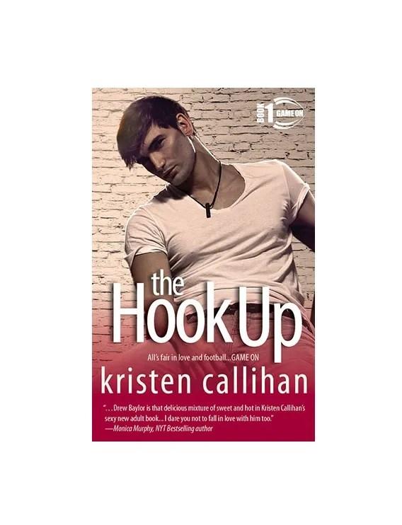The hook up kristen callihan online