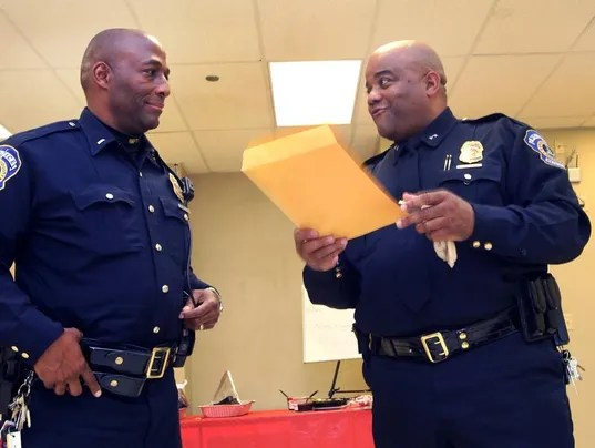 Indianapolis minority police officers group now has a home ...