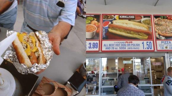 Dies könnte der leckerste Hot Dog sein, den Sie je probiert haben.