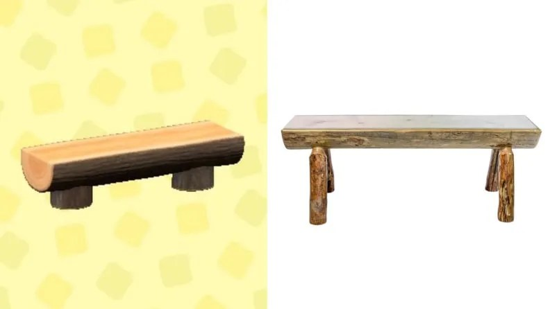 15 pieces of Animal Crossing decor you can own in real life on Animal Crossing Kitchen Counter  id=25397