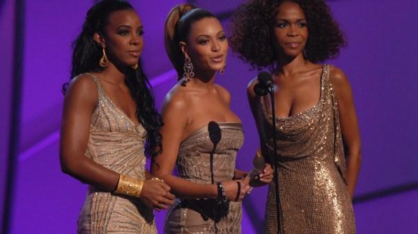 Destiny's Child reunites for new music