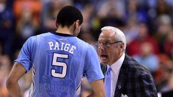 USA TODAY Sports preseason men's basketball coaches poll ...