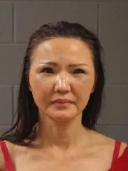 Image result for asian women arrested in prostitution sting