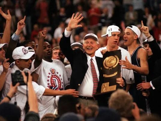 1997 NCAA Championship: Arizona vs. Kentucky