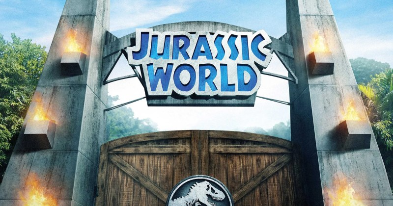 Resultado de imagen para jurassic world the ride