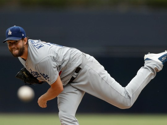Did you know Clayton Kershaw played baseball as a kid with Detroit Lions quarterback Matthew Stafford? Only if you haven't watched a Lions or Dodgers telecast on Fox in the past decade.