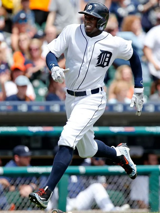 Image result for cameron maybin tigers