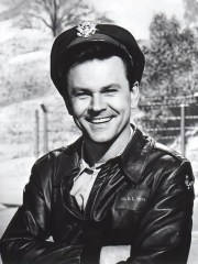 Bob Crane starred in the TV series 'Hogan's Heroes,'
