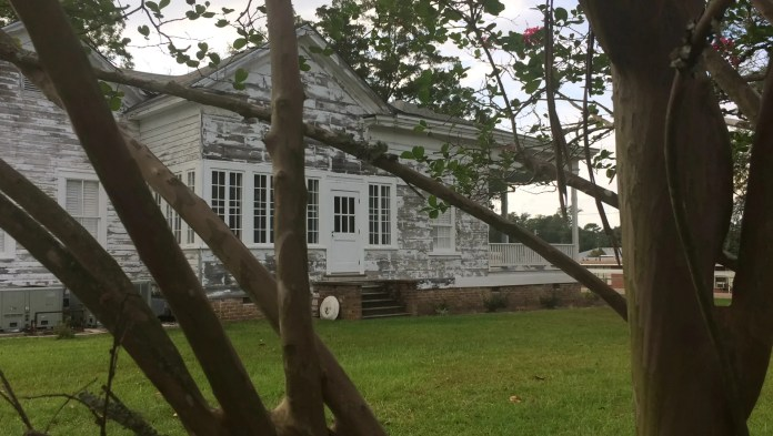 The Deason Home, Ellisville