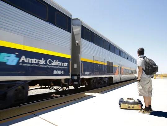 AP High Speed Rail